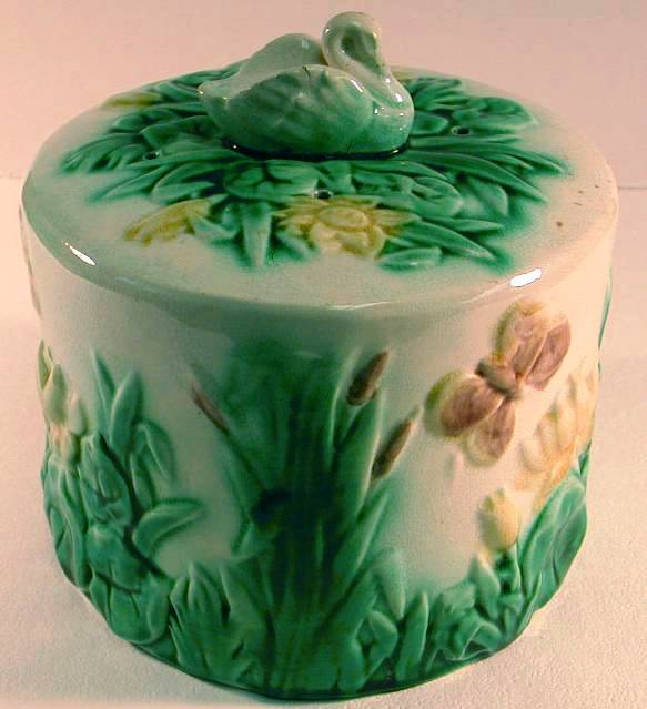 Majolica Pottery Photo Gallery